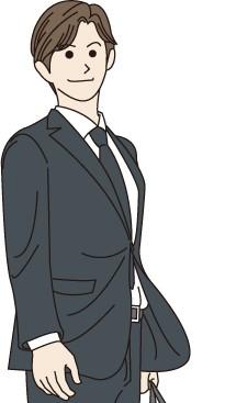 新入社員 スーツ